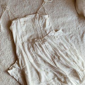 Boho Francescas Dress